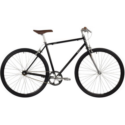 Bobbin Rocket (2017) Single Speed Bike