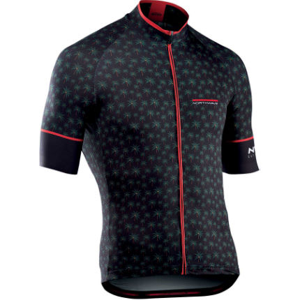Northwave Palm Beach Short Sleeve Jersey