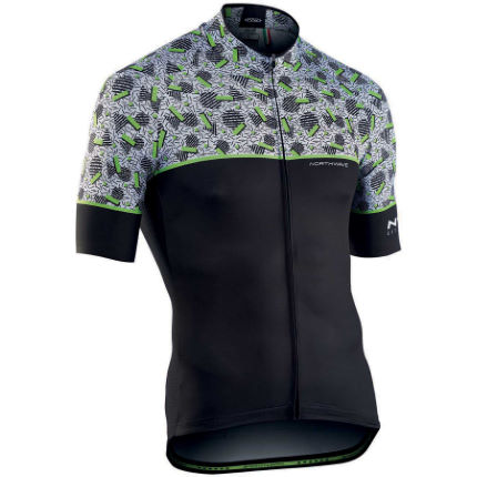 Northwave Fresh Short Sleeve Jersey