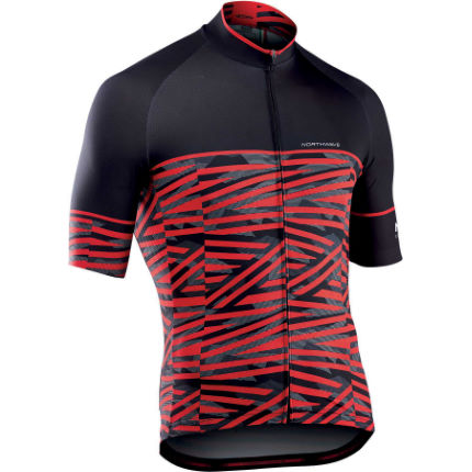 Northwave Point Break Short Sleeve Jersey