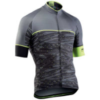 Northwave Mind Field Short Sleeve Jersey