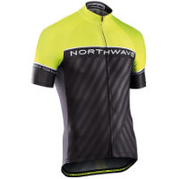Northwave Kids Logo 3 Short Sleeve Jersey