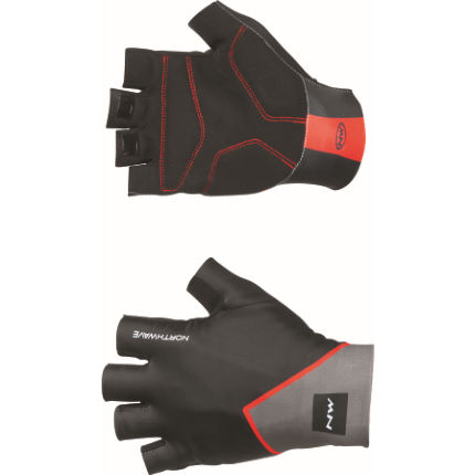Gants courts Northwave Extreme Graphic