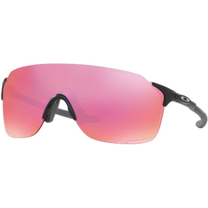 Oakley EVZero Stride Matte Black w/ Prizm Trail Black/Ora