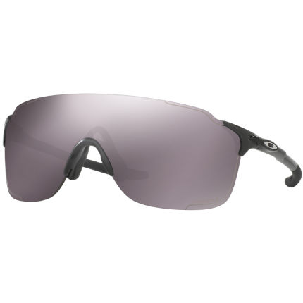 Oakley EVZero Stride Polished Black w/ Prizm Black Polari