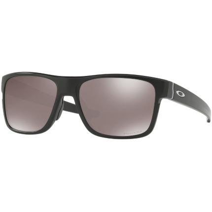 Oakley Crossrange Prizm Black Polarized Solglasögon (Matte Black)