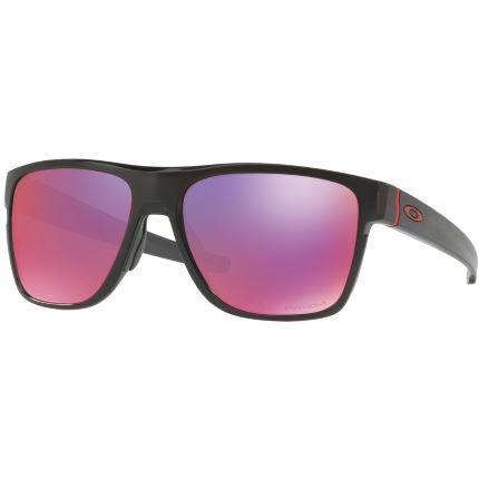 Oakley Crossrange XL Black Ink w/ Prizm Road Black/Purple