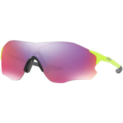 Oakley EVZero Path Prizm Road Solglasögon (Retina Burn)