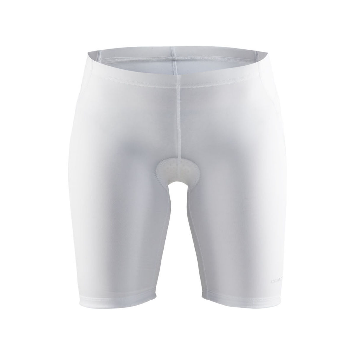 Boxer cycliste Femme Craft Greatness - XS Blanc  Vêtements de corps