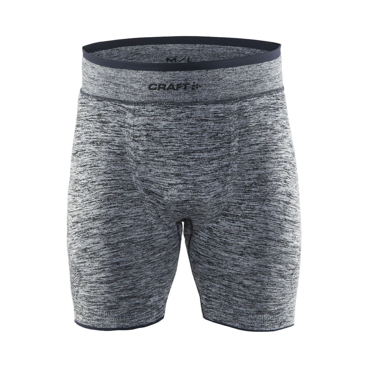Boxer cycliste Craft Active Comfort - XS/S Noir Vêtements de corps
