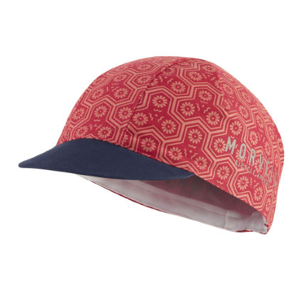 Morvelo Double Good Cap Blue/Red One Size