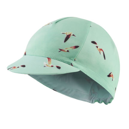 Morvelo Gulls Cap Multi/Blue One Size