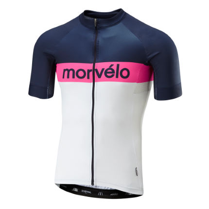 Morvelo Rapidita Superlight Jersey