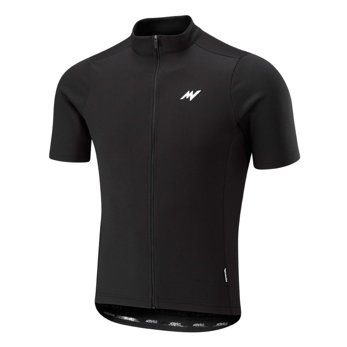Maillot Morvelo Stealth (manches courtes) - M Stealth