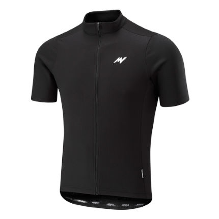 Morvelo - Stealth Short Sleeve Jersey Black L