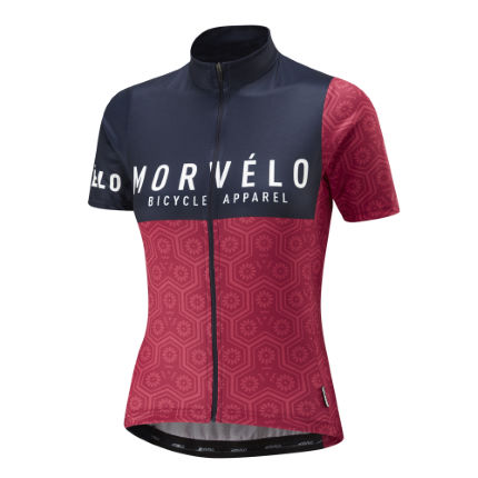 Morvelo Women's Double Good Jersey