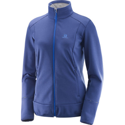 Salomon Women's Discovery Fleece