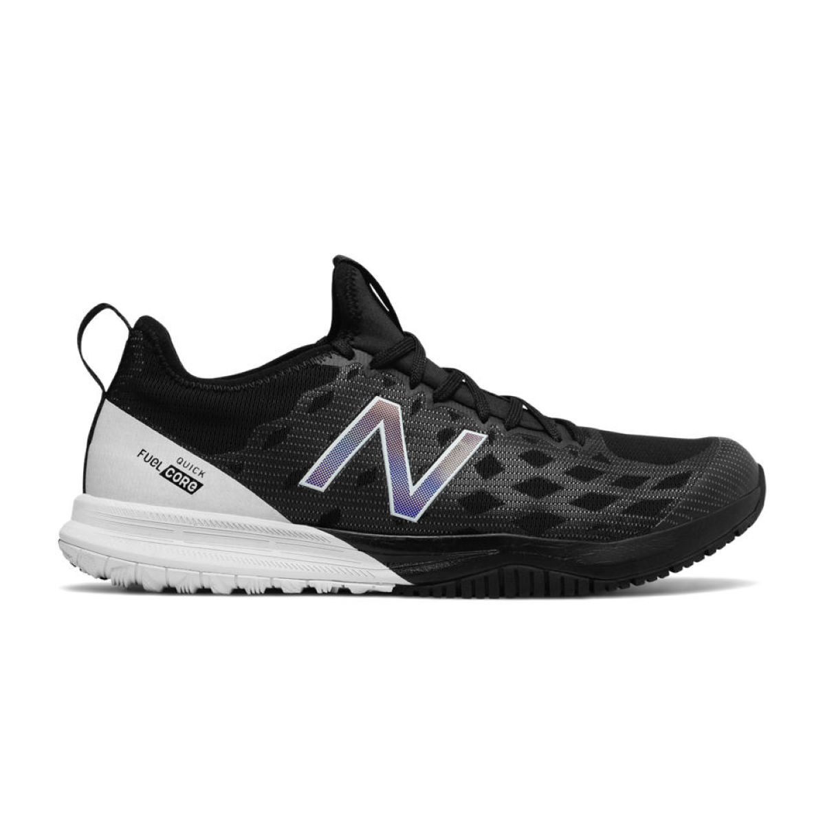 Chaussures New Balance Fuel Core Quick - UK 8 Noir