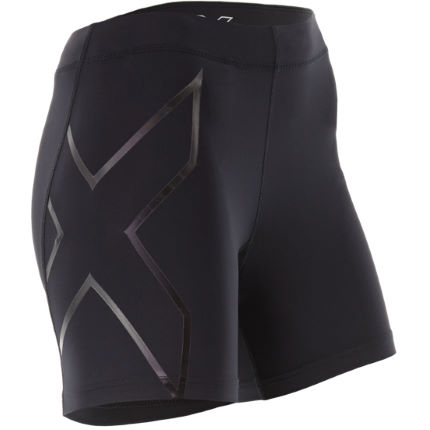 "2XU Women's Core Compression 5"" Shorts"