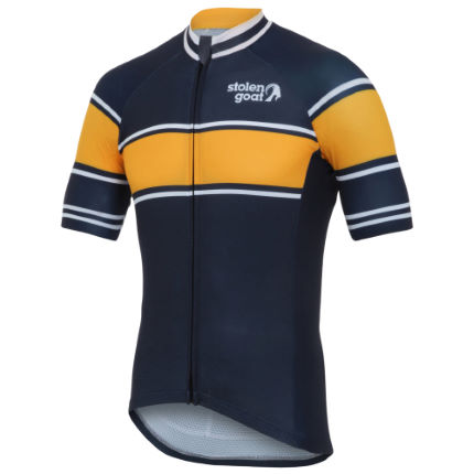 Stolen Goat Bodyline Flex Short Sleeve Jersey