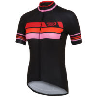 Stolen Goat Womens Bodyline Rapid Fire Short Sleeve Jersey