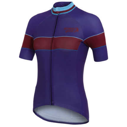 Stolen Goat Women's Bodyline Because Short Sleeve Jersey