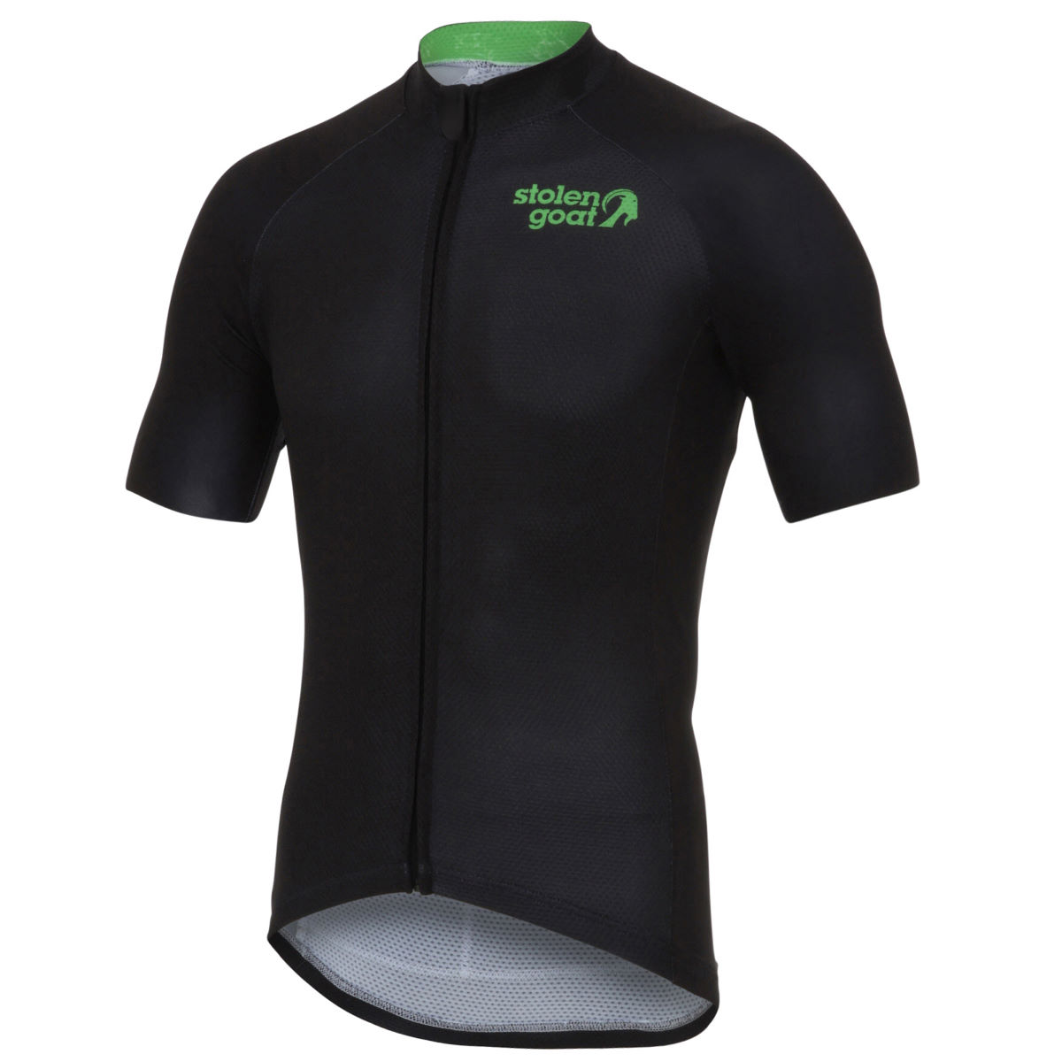 Maillot Stolen Goat Bodyline Core (manches courtes) - L Core Black