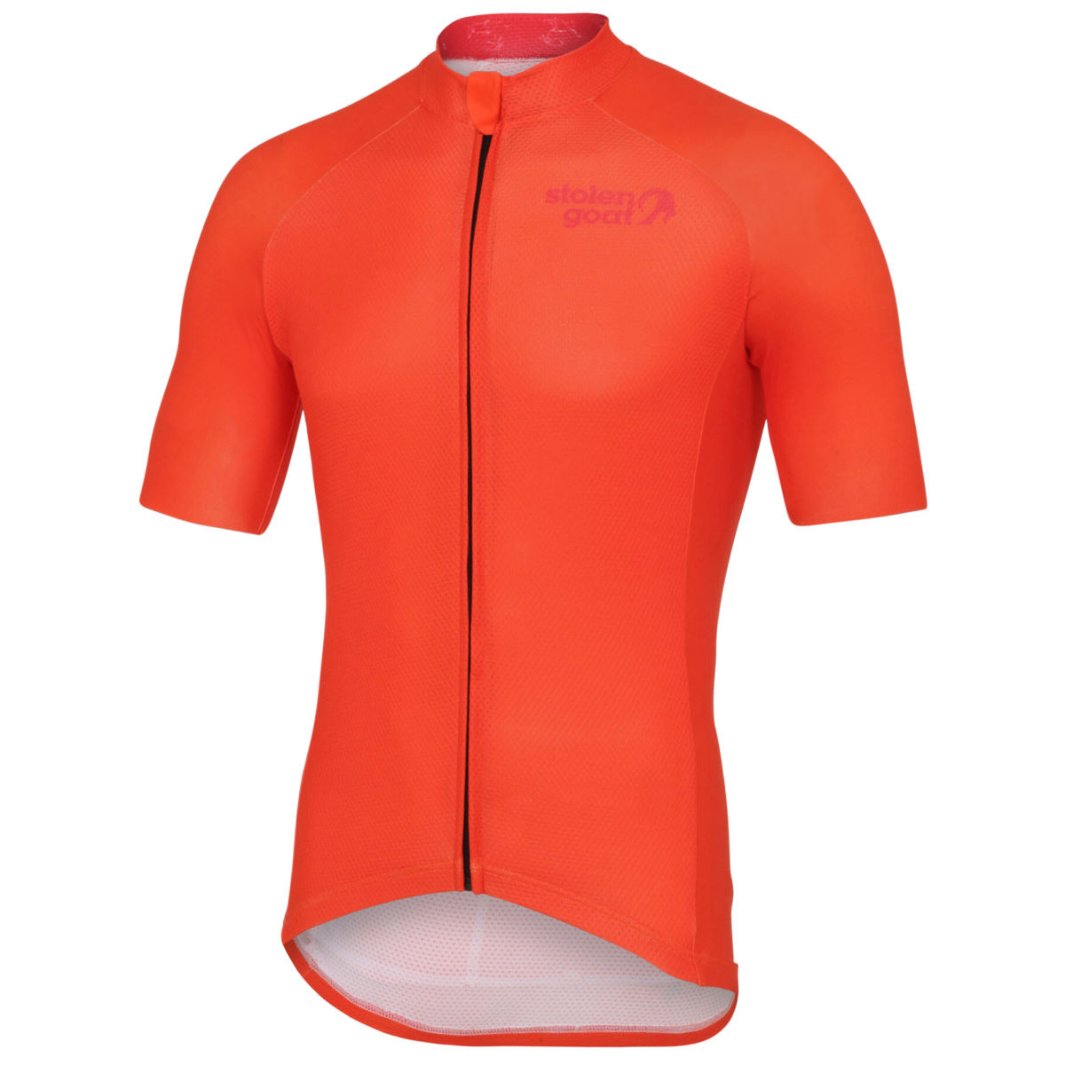 Maillot Stolen Goat Bodyline Core (manches courtes) - L Core Orange