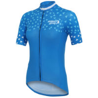 Stolen Goat Womens Bodyline Omni Flow Short Sleeve Jersey