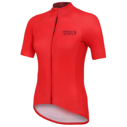 Stolen Goat Women's  Bodyline Core Short Sleeve Jersey