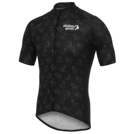 Stolen Goat Bodyline Roaming Goat Allover Short Sleeve Jersey
