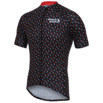 Stolen Goat Bodyline Pharmacy Short Sleeve Jersey