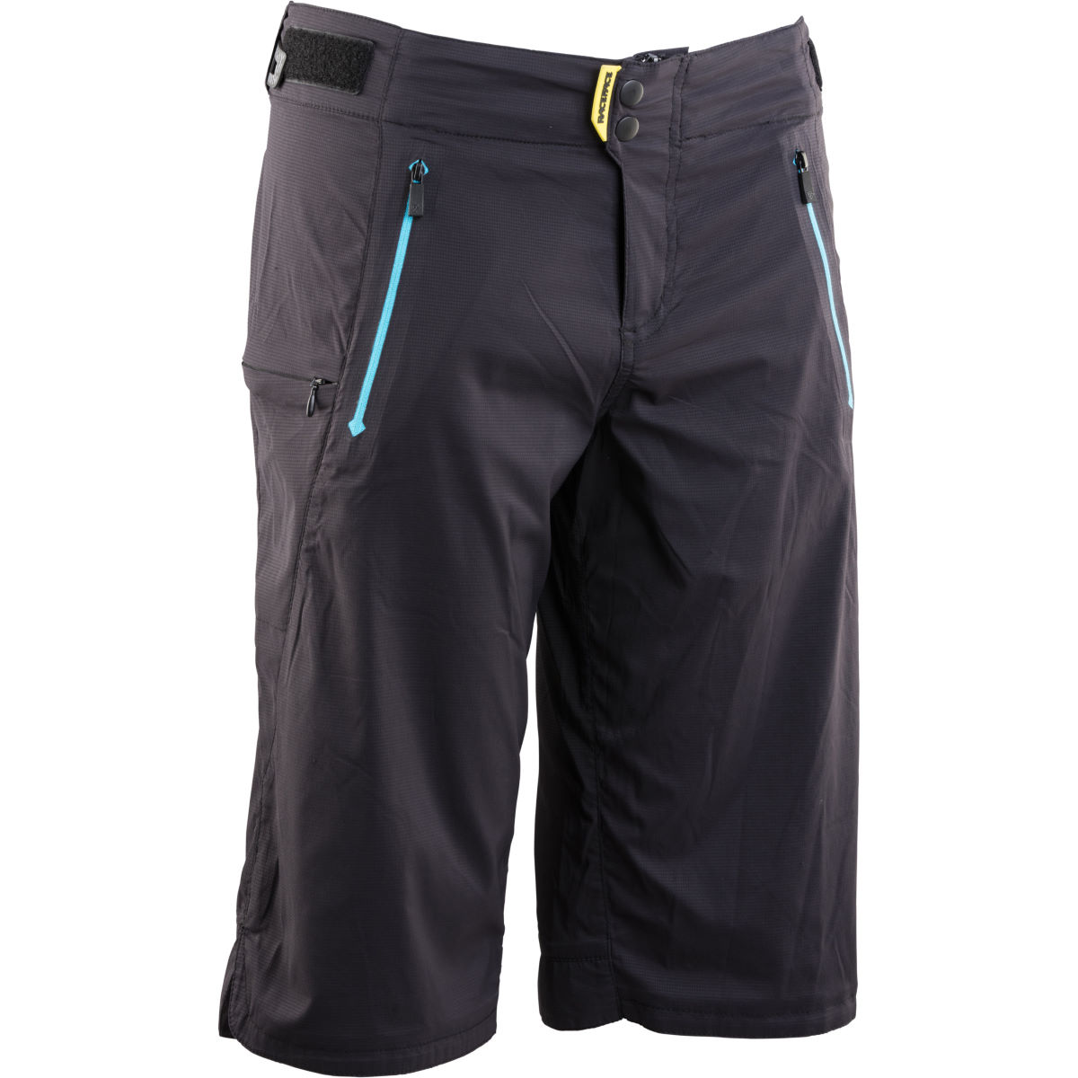 Short Femme Race Face Indiana (bleu) - XL Noir Shorts VTT