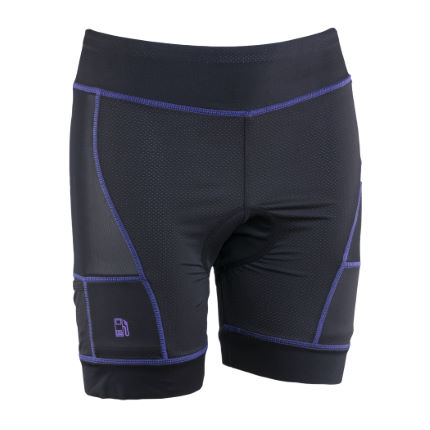 Race Face Women's Stash Liner Under Shorts