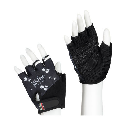 Maloja MühlhornwandM. Short Finger Gloves