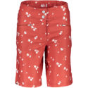 Maloja Womens PrimelM. Baggy Shorts Red L