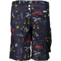 Maloja Womens WeisskleeM. Baggy Shorts Blue XS
