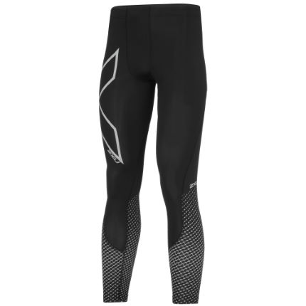 2XU Reflective Compression Tights