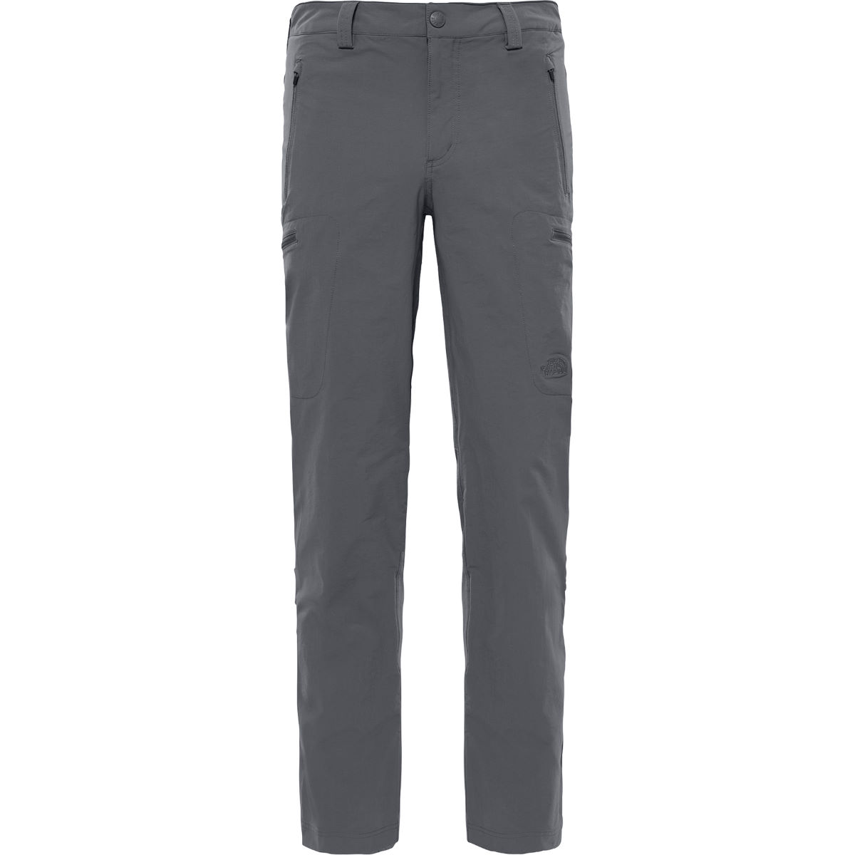 Pantalon The North Face Exploration - 30R Asphalt Grey