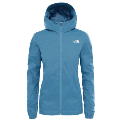The North Face Quest Jacke Frauen