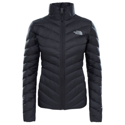 Giubbino donna The North Face Trevail 700