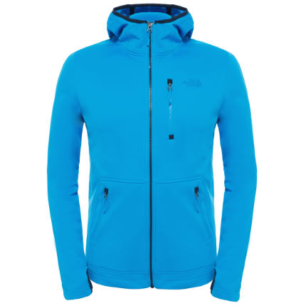 The North Face Rafford Fleece Kapuzenjacke