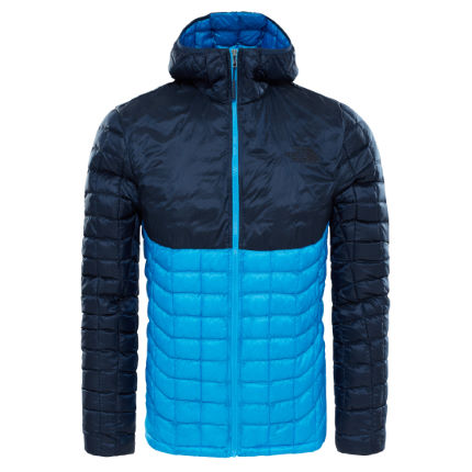 The North Face Thermoball Jacke (mit Kapuze)