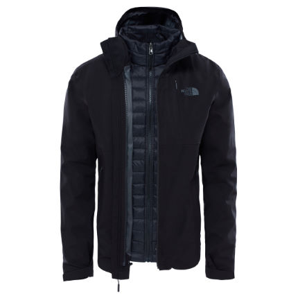 The North Face Thermoball TRIC jas