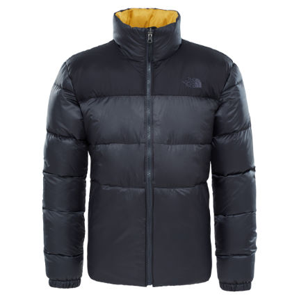 The North Face Nuptse III donsjas