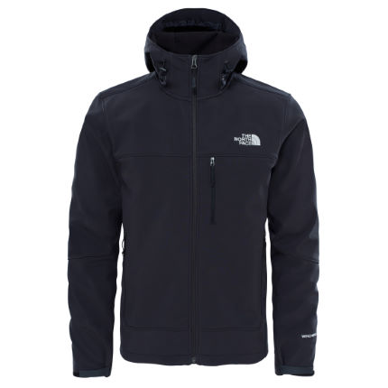 The North Face Apex Bionic Kapuzenjacke
