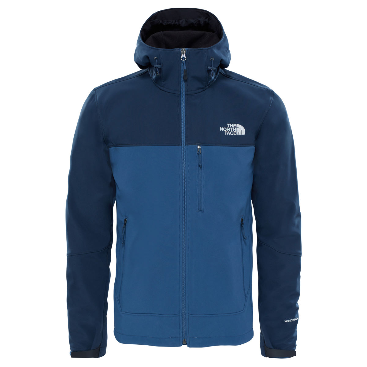 Veste The North Face Apex Bionic - S Urban Navy
