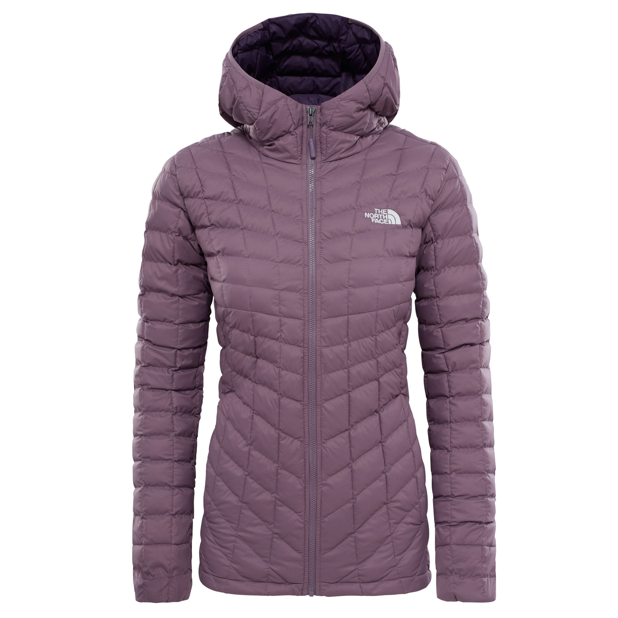 vestes isolantes the north face women 39 s thermoball hoodie wiggle france. Black Bedroom Furniture Sets. Home Design Ideas