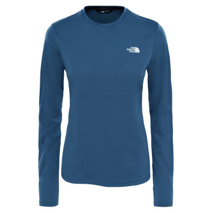 The North Face Women's Long Sleeve Taken tee