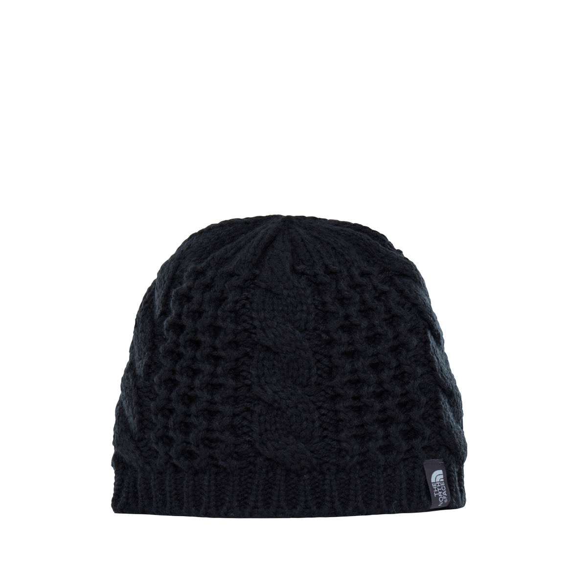 Bonnet The North Face Cable Minna - One Size TNF Black